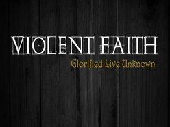 Violent Faith (Official)
