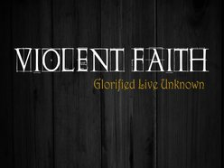Image for Violent Faith (Official)
