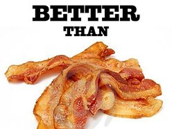 Image for Better Than Bacon