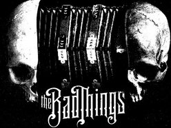 Image for The Bad Things