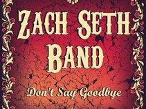 Zach Seth Band
