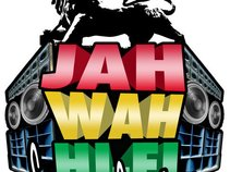 JahWah HIFI Sound System