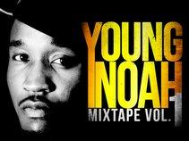 Young Noah