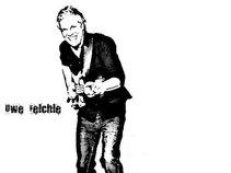 Uwe Arthur Felchle
