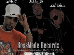 Image for Mr.C & BossMade Recordz