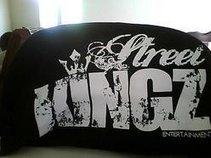 Blaq $moke/Street Kings