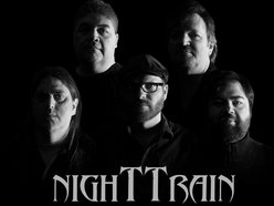 Image for nighTTrain
