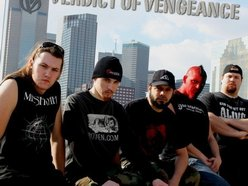 Image for Verdict Of Vengeance
