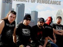 Image for Verdict Of Vengeance