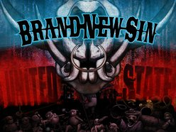 Image for Brand New Sin