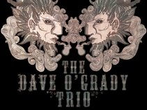 The Dave O'Grady Trio