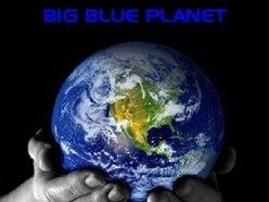 Image for BIG BLUE PLANET