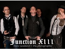HAIL THE RAZORBLADE MESSIAHS!!! JUNCTION 13
