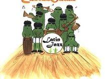 Cactus Salad 9-pc Latin/Jazz Band