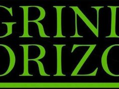 Image for GRIND HORIZON