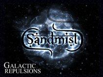 Sandmist