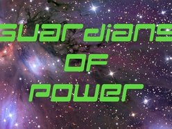Image for Guardians of Power