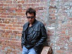 Image for Bob Polding Band