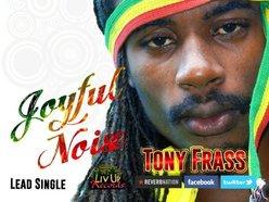 Tony Frass
