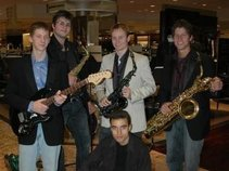 Green Machine Jazz Ensemble