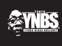 TONY B.