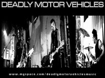 Deadly Motor Vehicles