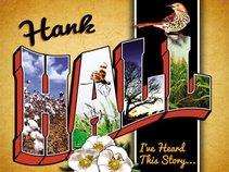 Hank Hall