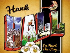 Image for Hank Hall