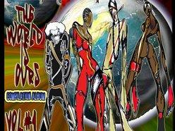 Image for Dammahum Records Compilation Album Vol #1