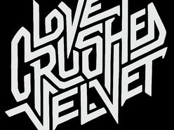 Image for Love Crushed Velvet