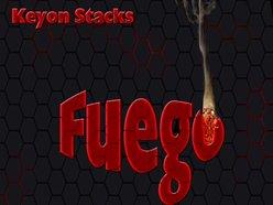 Image for KEYON $TACK$