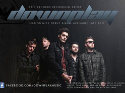 Image for Downplay