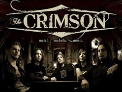 Image for The Crimson