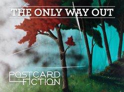 Image for Postcard Fiction