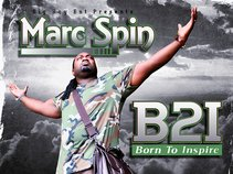 Marc Spin