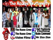 THE ROZES CREW