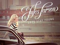JULES LARSON