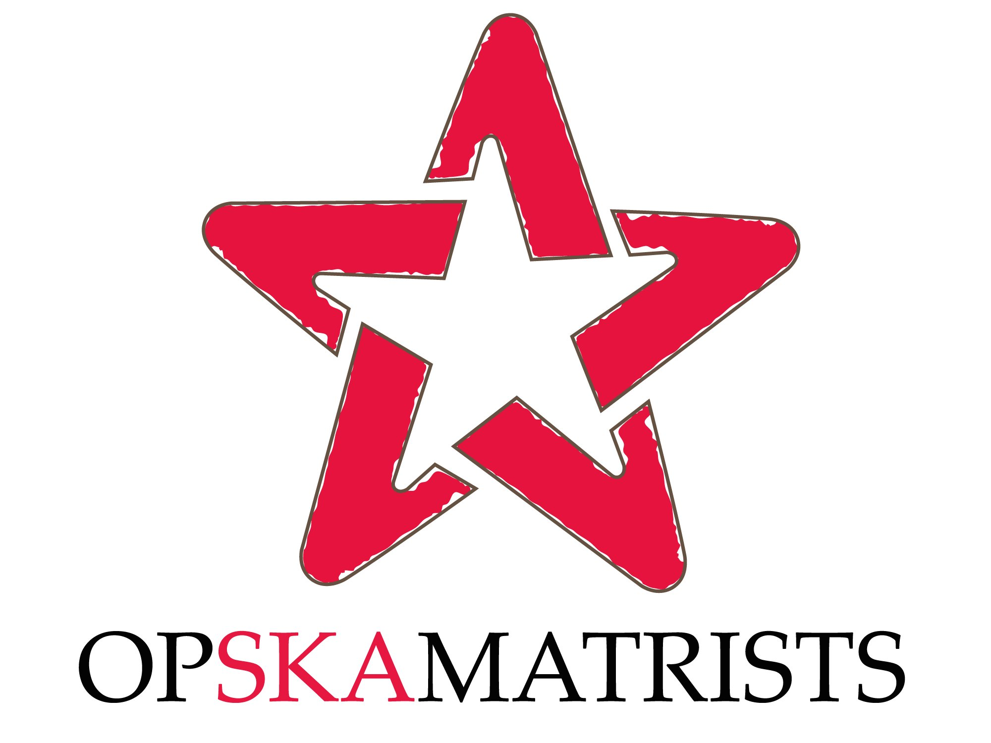Image for The Opskamatrists