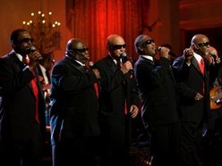 Image for The Blind Boys of Alabama