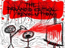 The Paranoid Critical Revolution
