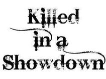 Killed in a Showdown