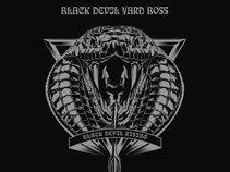 BLACK DEVIL YARD BOSS