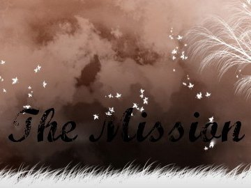 Image for The Mission