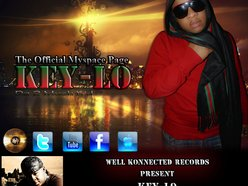 Image for Key-Lo Da To Much Kid