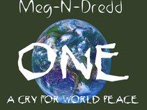 Meg N Dredd