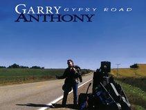 Garry Anthony