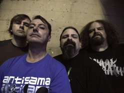 Image for NAPALM DEATH