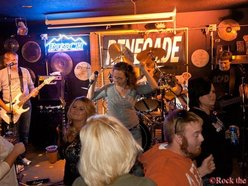 Image for The Renegade Band