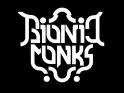 Image for Bionic Monks