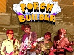 Image for Porch Builder